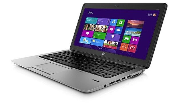 HP EliteBook 800 Serisi Ultrabook'lar 33 Saate Kadar Kullanım Sunuyor