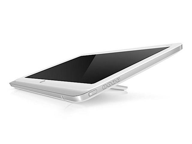HP, 21.5 inç Android AIO Tabletini Duyurdu