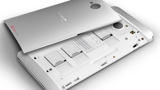 Çift SIM Kart Destekli HTC One Satışa Sunuldu