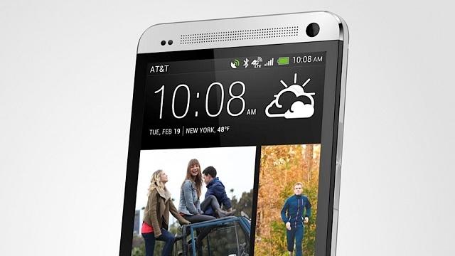 HTC One Max'ın Teknik Özellikleri Sızdırıldı
