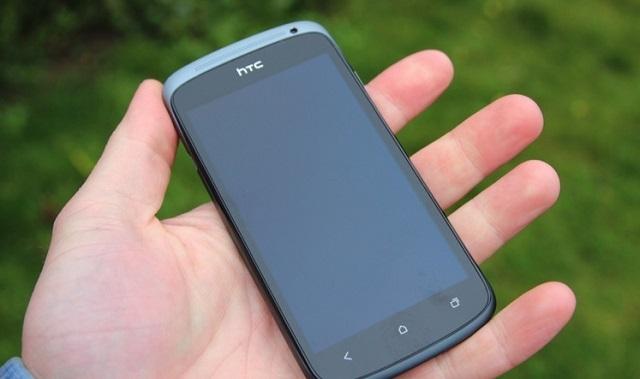 HTC One S Kullanıcılarına Kötü Haber!