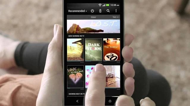 HTC Sense TV Kısa Bir Kesintinin Ardından Tekrar Yayında