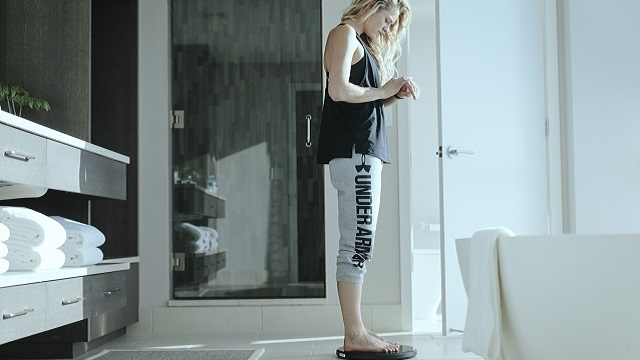 HTC UA Healthbox: Dünyanın İlk Ağ Bağlantılı Fitness Sistemi