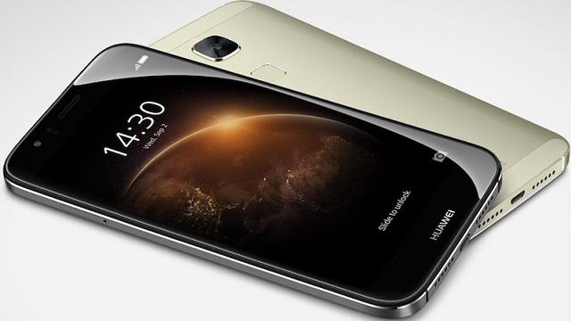 Huawei G7 Plus Teknik Özellikleri, Çıkış Tarihi ve Fiyatı