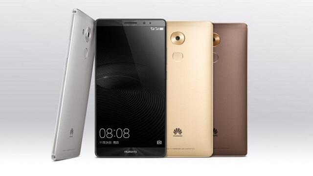 Huawei Mate 8 Teknik Özellikleri, Çıkış Tarihi ve Fiyatı
