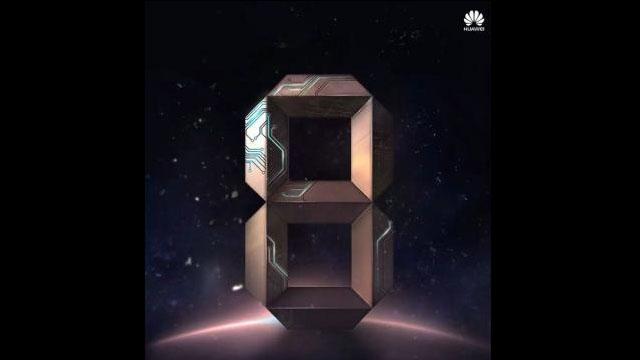 Huawei Mate 8'in Tanıtım Tarihi Belli Oldu