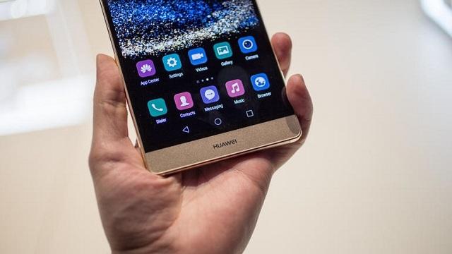 Huawei P8 Türkiye Satış Fiyatı Nihayet Belli Oldu