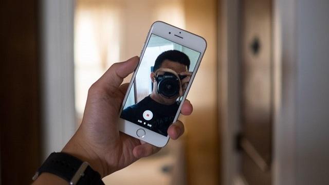 Hyperlapse'in Yeni Güncellemesiyle Zaman Atlamalı Selfie Devri Başladı