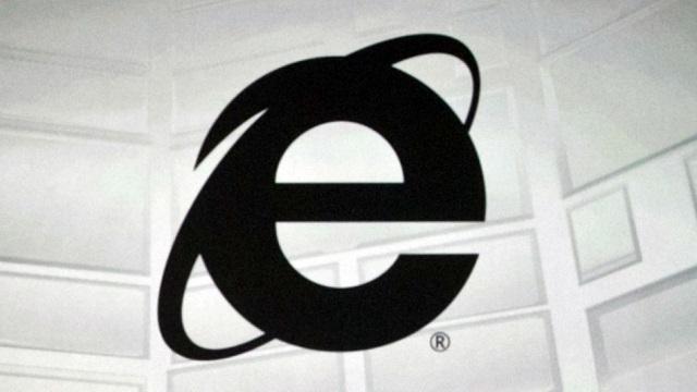 Milyonlarca Internet Explorer Kullanıcısına Üzücü Haber!