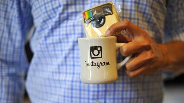 Instagram'ın İlk Reklamı Göründü
