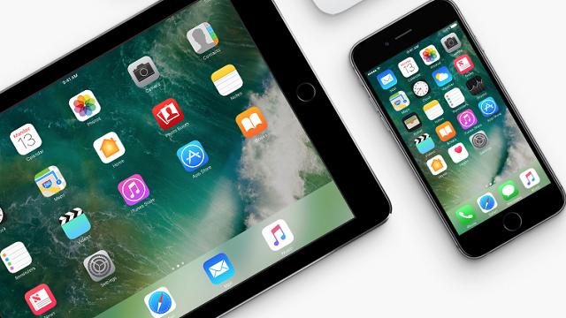 iOS 10'dan iOS 9'a Nasıl Geri Dönüş Yapılır?