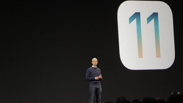 Yeni iOS Sürümü iOS 11 Tanıtıldı, İşte Özellikleri