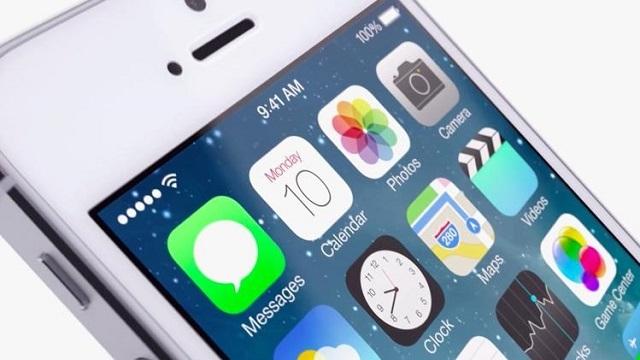 Eski Cihazlarda iOS 7'yi Hızlandırma