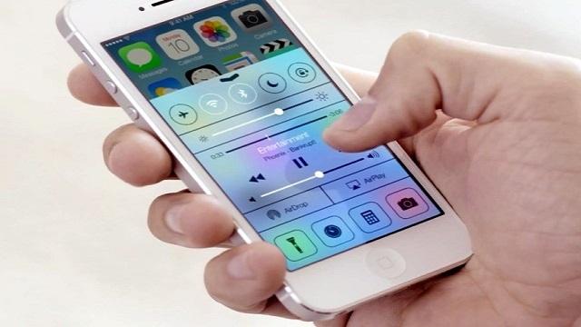 iOS 7 için Faydalı İpuçları