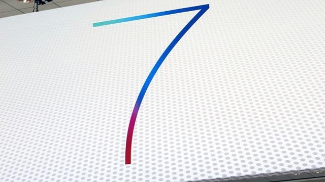 Dünyanın En Gelişmiş Mobil İşletim Sistemi: iOS 7