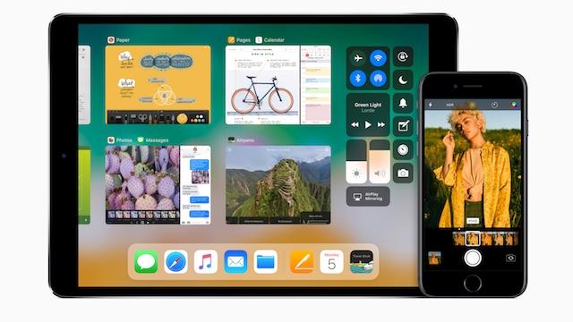 iOS 11 Bilinmeyen Gizli Özellikleri