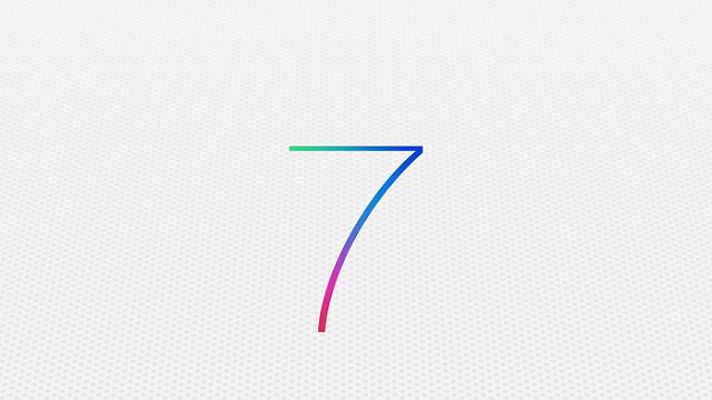 iOS 7 Yeni iPhone'larla Birlikte Gelecek