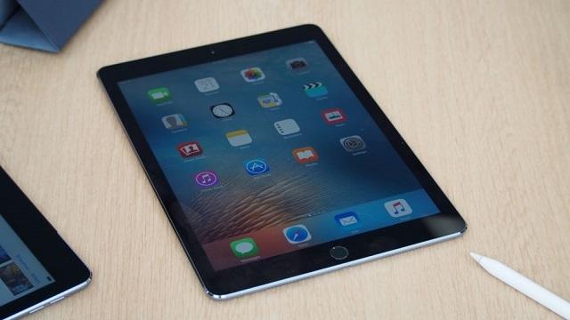 iPad Pro mu, iPad Air 2 mi?