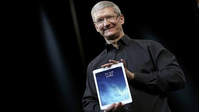 iPad Air 41 Ülkede Satışa Sunuldu
