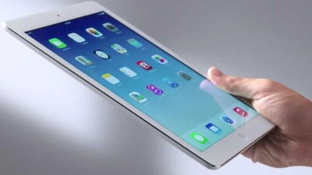 iPad Air ve Retina Ekranlı iPad Mini Türkiye'de Satışta