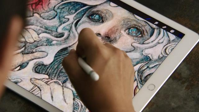 iPad Pro, Kasım'da Türkiye'de!
