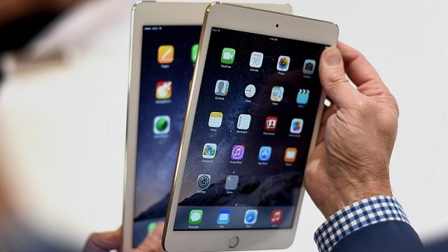 Apple iPad Air 3 Tanıtım Tarihi Belli Oldu