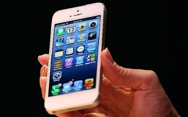 iPhone 5 Geekbench'te Son Sırada Yer Aldı