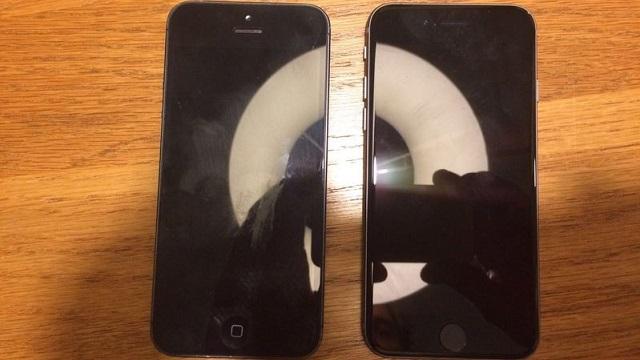 4 inç'lik iPhone 5SE Hakkında Yeni Detaylar