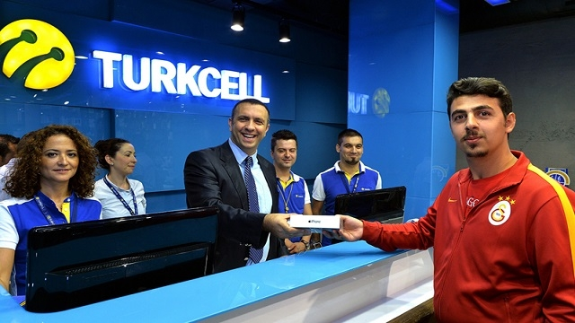 iPhone 6 ve iPhone 6 Plus Turkcell'de
