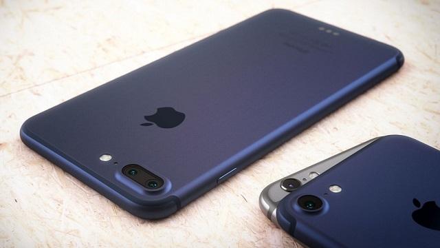 iPhone 7, Beklenenin Aksine Daha Güçlü Bataryayla Geliyor
