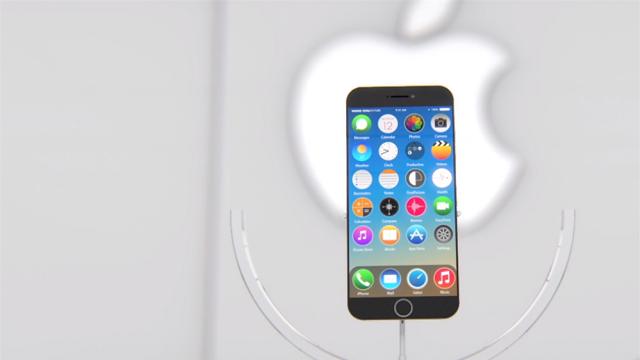 iPhone 7'de Kulaklık Girişi Yerini Hoparlöre Bırakabilir