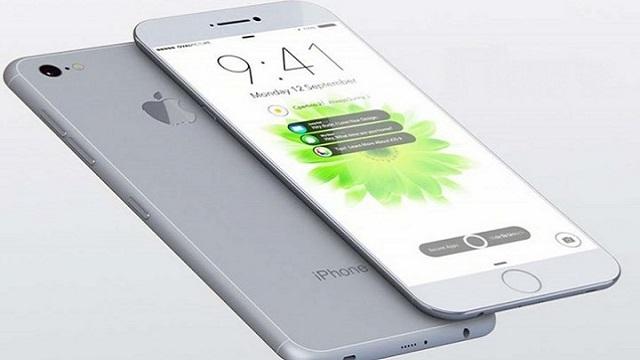 iPhone 7'de Kulaklık Girişi Olmayacak
