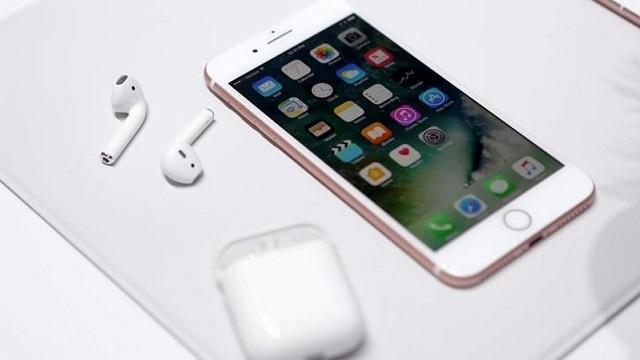 iPhone 7 ve iPhone 7 Plus Türkiye'de Satışa Çıktı, İşte Fiyatı