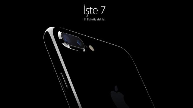 iPhone 7 ve iPhone 7 Plus Operatör Fiyatları Belli Oldu