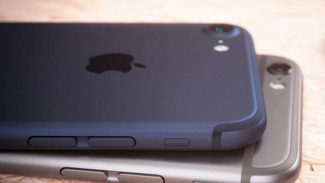 iPhone 7 Renk Seçenekleri Belli Oldu