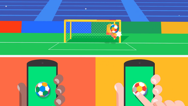 Yeni Google Chrome Deneyimi: Kick with Chrome