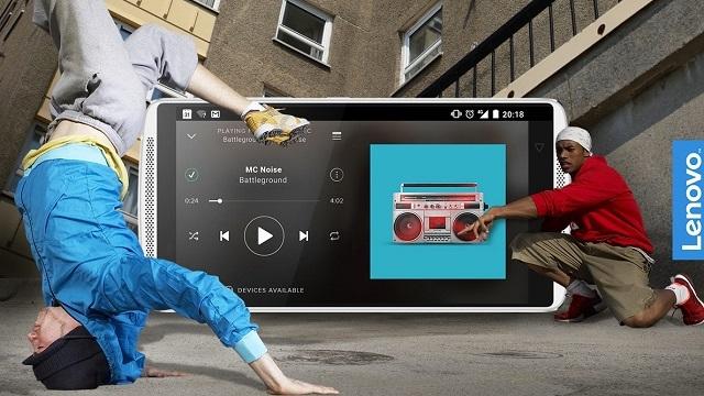 Lenovo Vibe K4 Note, Türkiye'de Lenovo A7010 Olarak Satışa Sunuldu