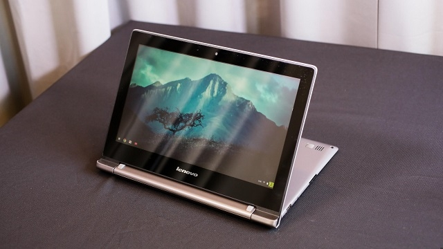 Lenovo, Tüketici Odaklı N20 ve N20p Chromebook'larını Tanıttı