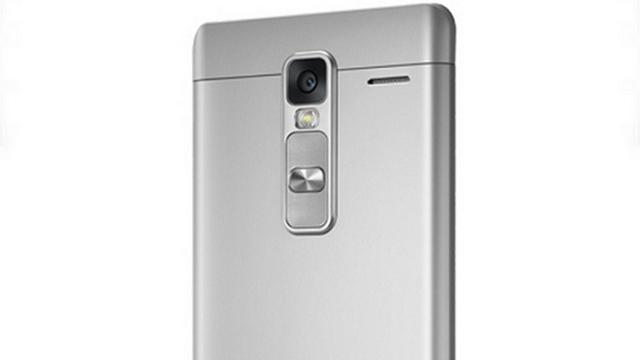 LG Class Phablet'in Tanıtım Tarihi Belli Oldu