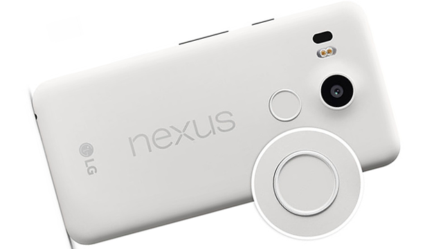 LG Nexus 5X'in Tüm Detayları Belli Oldu, Sürpriz Yok!