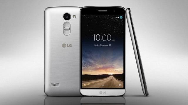 LG Ray, Geniş HD Ekranı ve Sınıfının En İyi Kamerasıyla Dikkat Çekiyor