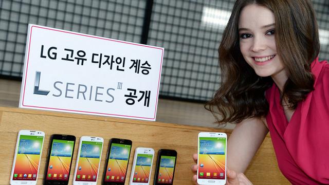 LG, LG Series III Ailesinin Yeni Üyelerini Duyurdu