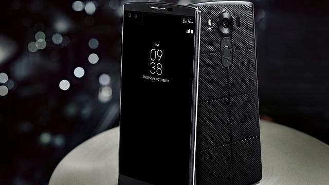 LG V20, Android 7.0 Nougat Yüklü Gelecek