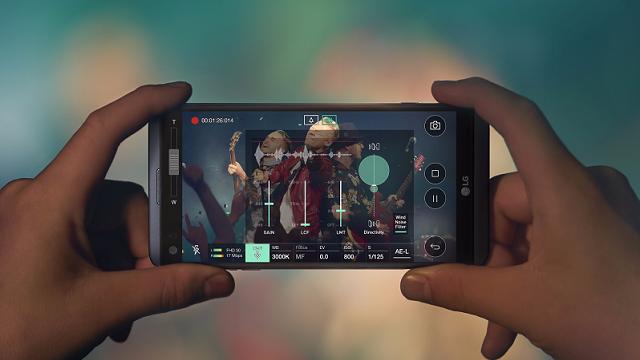 Android 7.0 Nougat ile Gelen İlk Telefon LG V20 Tanıtıldı, İşte Özellikleri