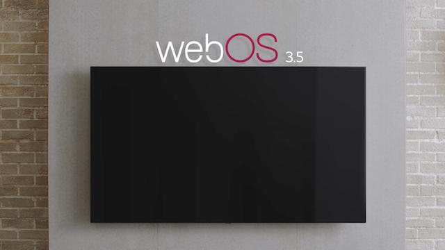 LG webOS 3.5 Güncellemesi ile Gelen Yeni Özellikler