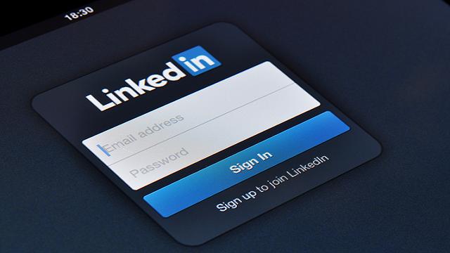 LinkedIn Profilleri Artık Daha Güvenli