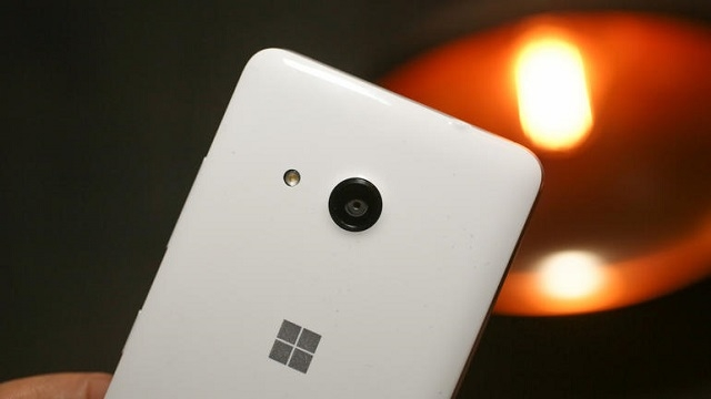 En Ucuz Windows 10 Akıllı Telefon Microsoft Lumia 550 Satışta