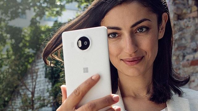 Microsoft Lumia 950 XL, 950 ve 550 Türkiye Satış Fiyatı Belli Oldu