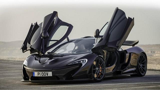 McLaren: Apple ile Herhangi Bir Anlaşma Söz Konusu Değil
