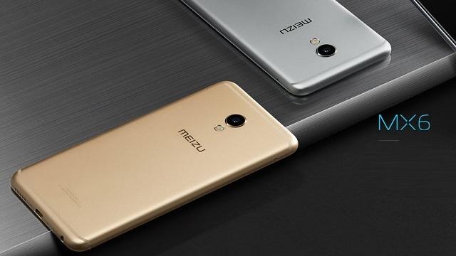 Meizu'dan Performans Canavarı Android Telefon: MX6